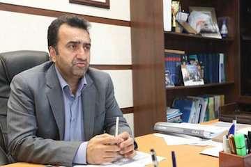 اتصال ریلی بندر آستارا به آستارا آذربایجان، گامی بزرگ در تکمیل کریدور شمال و جنوب است/ تجهیز بنادر به مدهای مختلف حملونقل عامل اطمینان برای حضور سرمایهگذاران