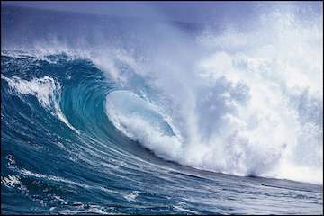 تنگه هرمز و خلیج فارس مواج میشوند/ شناورهای کوچک از تردد بپرهیزند