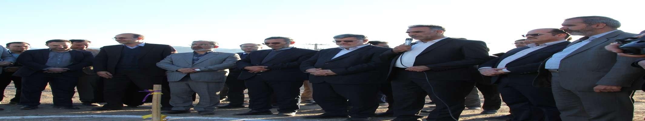 توسط شهرداری بیرجند رقم خورد: