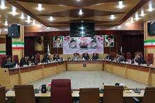 هفتاد و چهارمین جلسه کمیسیون عمران،شهرسازی و معماری شورای شهر برگزار شد