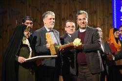 شیراز پایتخت کتاب ایران در سال ۹۹ شد