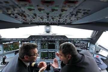 افزایش سوانح هوایی به چه عواملی بستگی دارد؟