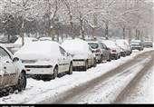 هواشناسی ایران ۹۸/۱۱/۲۰| برف،کولاک و یخبندان در ۲۰ استان