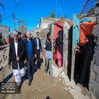 محروميت سيستان و بلوچستان را با «هم پيوندي» از ميان برداريم