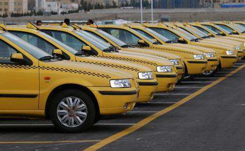 مالکان تاکسی های فرسوده نسبت به پیگیری نوسازی تاکسی خود اقدام کنند