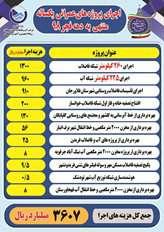 بهرهبرداری از 11 پروژه عمرانی آب و فاضلاب در استان اصفهان
