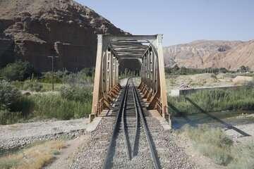 احیای ۵۵ درصد خاک ایران با توسعه کریدور جنوب - شمال