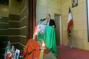 فرمانده سپاه بیت المقدس: انقلاب اسلامی جریان ساز فرهنگ مقاومت در دنیا است