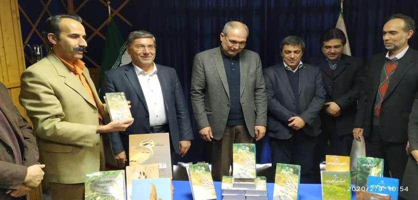 کتاب راهنمای میدانی پروانههای ایران رونمایی شد