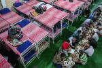 بیش از ۳ هزار نفر بیخانمان در نیمه اول بهمنماه اسکان یافتند