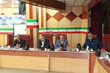 صد و چهاردهمین جلسه کمیسیون برنامه و بودجه شورای شهر اهواز برگزار شد