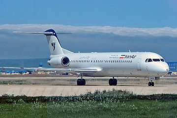 پرواز تهران - خرم آباد لغو شد