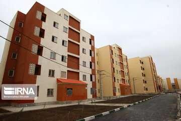 پرونده طرحهای ساخت مسکن تا پایان دولت بسته میشود