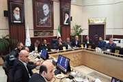 برگزاری جلسه شورای هماهنگی ترافیک استان تهران