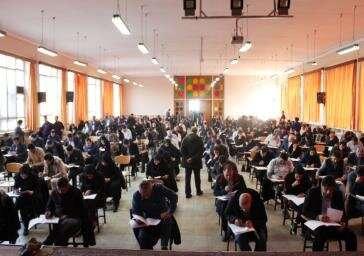 نتایج اولین دوره آزمون شایستگی کارکنان و مدیران شهرداری تبریز تحلیل مدیریتی می شود