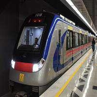 سرويسدهي رايگان مترو اصفهان به شهروندان در روز 22 بهمن