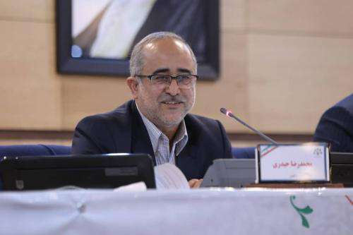 پاسداری از ارزشها و اصول ناب انقلاب اسلامی و  ...