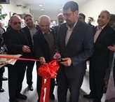 3 پروژه آبفای منطقه ۴ تهران افتتاح شد