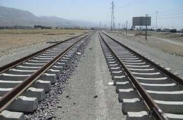 راهآهن خرمآباد-دورود ۴۰ درصد پیشرفت فیزیکی دارد