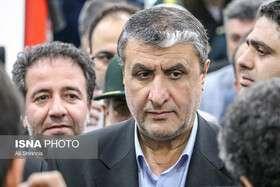 اسلامی: انتخابات جزء لاینفکی از حضور مردم در صحنه است