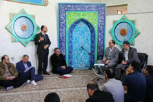 سرزندگی شهر اصفهان به جهت پروژه هایی است که شهرداری اجرا می کند