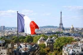 دولت فرانسه پول کم آورد!