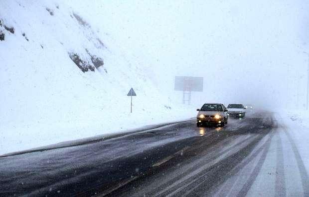 کل راههای روستایی استان گیلان تا فردا باز میشود/ برای ورود سامانه بارشی جدید آماده هستیم