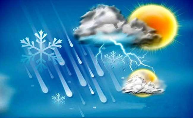وضعیت آب و هوا در ۲۵ بهمن/پیش بینی وزش باد شدید در تهران از عصر امروز