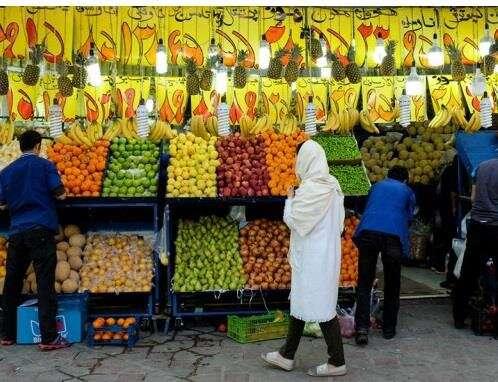 میوه شب عید در ۲۵ نقطه شهر تبریز توزیع میشود