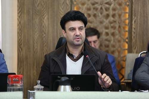 اصفهان 2020 یک اتفاق خوب برای شهر اصفهان رقم خواهد زد