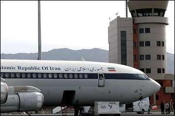 پیشرفت ۲۵ درصدی ساخت ترمینال فرودگاه بیرجند/ پیشرفت  ۶۰درصدی بهسازی ابنیه فرودگاه/ انجام ۲۸ پرواز در هفته به تهران و مشهد