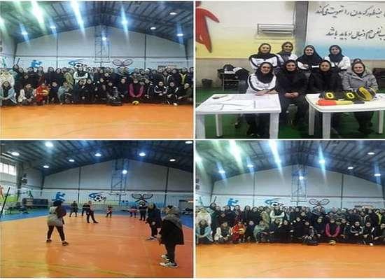 سازمان فرهنگی،اجتماعی و ورزشی شهرداری رشت  :والیبال جام فجربه ایستگاه آخر رسید