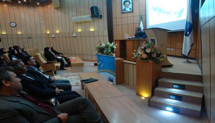 سفیران نجات در مدارس خراسان شمالی، مواجهه با سیلاب را...