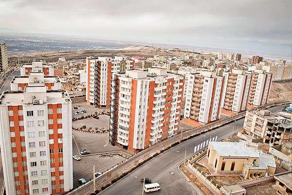 تایید صلاحیت ۴۵هزار متقاضی طرح ملی مسکن در شهرهای جدید