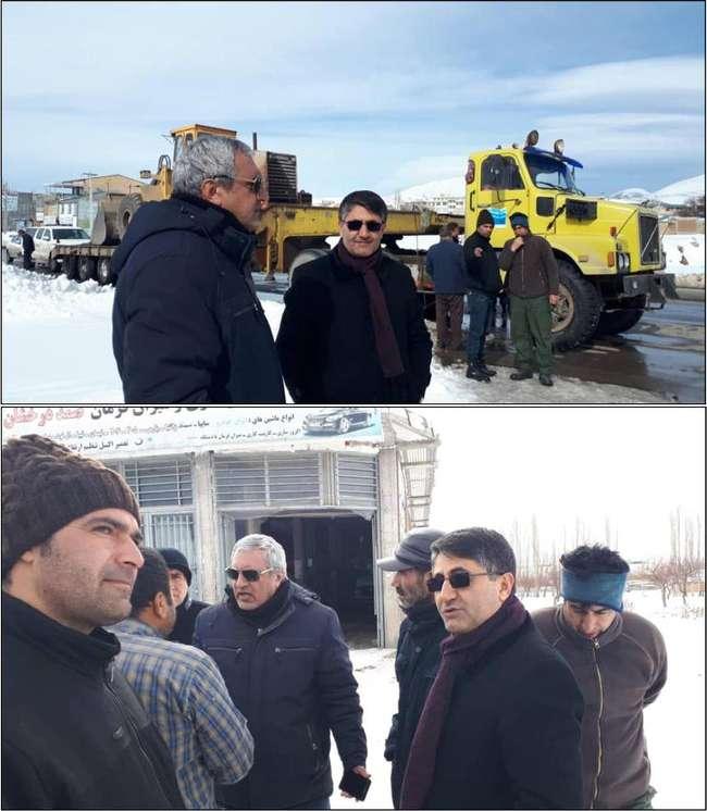 اقدامات انجام یافته توسط شرکت آب منطقه ای اردبیل در راستای...