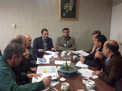 تعیین تکلیف محل دفن پسماند صنعتی ویژه استان قزوین