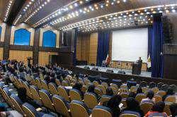 انگیزه شهرداری شیراز برای استفاده از توانمندی بانوان در مدیریت شهری
