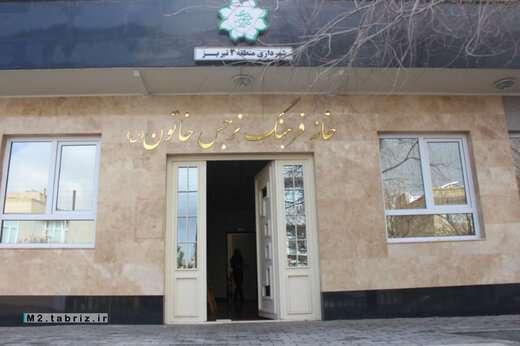 استفاده نزدیک به ۲۰۰۰ نفر از نوجوانان و جوانان از کتابخانه های شهرداری منطقه ۲ تبریز