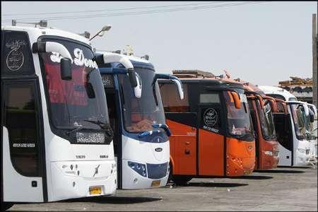 آیا قیمت بلیت اتوبوس امسال هم افزایش مییابد؟ / تخصیص سهمیه سوخت اضافی برای خودروهای سواری کرایهای
