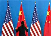 آمریکا فروش موتور هواپیما به چین را ممنوع میکند
