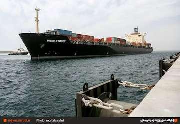 افزایش تجهیزات دریایی و بندری متناسب با رشد بندر / احداث ۶ پست برق جدید در اراضی بندر شهید بهشتی