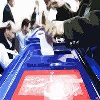 تمهيدات شهرداري اصفهان به منظور برگزاري باشكوه انتخابات