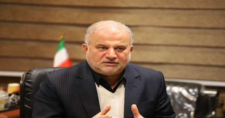 پرونده بدهی های شهرداری رشت به شورا ارسال شود/ ممیزی املاک منبع درآمدی برای شهرداری است