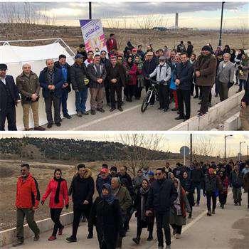 مسابقات ورزشی جام مهندس در استان قزوین
