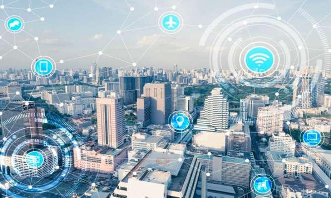 نقش موثر شهر هوشمند در حوزه شهرسازی/ توسعه حمل و نقل با توانمندیهای استارت آپی
