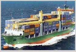 رشد چشمگیر ظرفیتهای دریایی کشور در سالهای گذشته