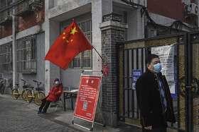 بی اعتنایی سرمایهگذاران خارجی در چین به کرونا!