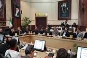 اولین جلسه ستاد سفر استان تهران برگزار شد