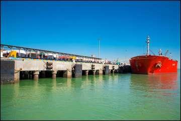 ساخت اولین کشتی یخچالدار پشتیبانی ماهیگیری در کشور
