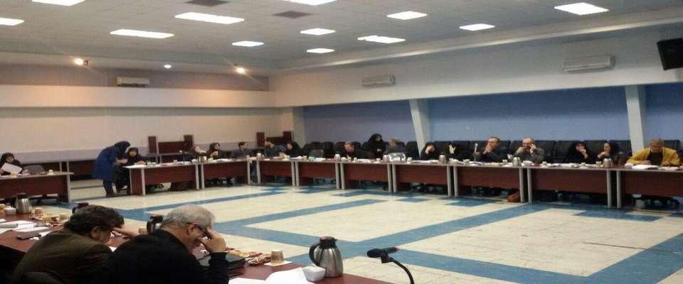 نشست تخصصی سیستم ارزیابی و رتبه بندی ساختمان سبز و پایدار برگزار شد